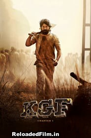KGF Full Movie in Hindi Download (HD) 1080p, 720p and 480p
