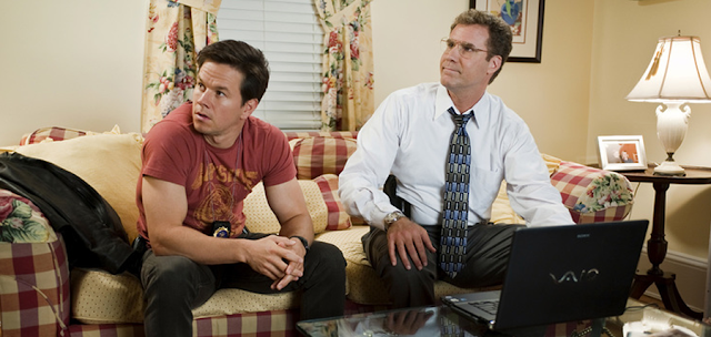 Will Ferrell Şi Mark Wahlberg În Noua Comedie Daddy's Home