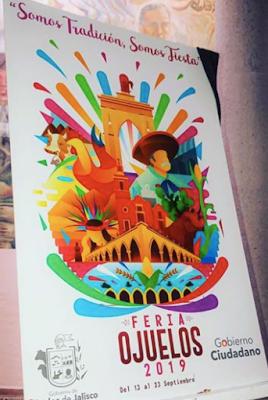 feria ojuelos 2019