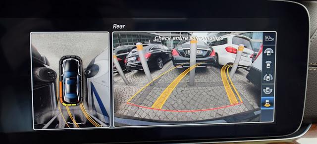 yang ada pada mobil keluaran terbaru yang akan membuat anda terkesan adalah camera parki Apa Itu Kamera 360 Dejarat Pada Mobil
