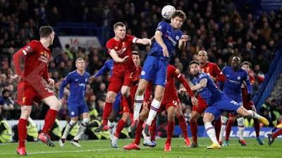 Sepakbola di Eropa Kembali Semarak