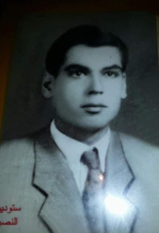 النائب محمد يسري عباده يعزي عائلة مهينه بالطود وفاة الحاج محمد عبد الحميد مهينه