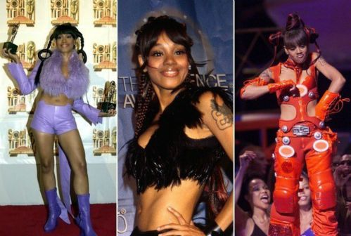 "Remembering Lisa ""Left Eye"" Lopes ~ TAUReanFilez.BloGsPOt.com"