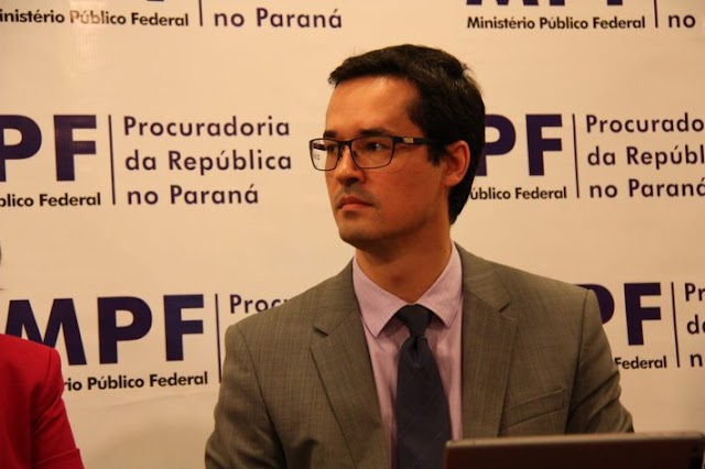 Conselho Nacional do MP desarquiva reclamação contra Deltan
