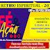 RETIRO ESPIRITUAL 2018 - Inscrições Abertas!