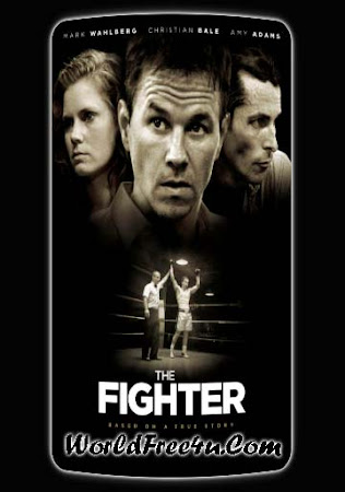Poster Of The Fighter 2010 In Hindi Bluray 720P Free Download