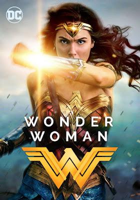 Wonder Woman Download 480p
