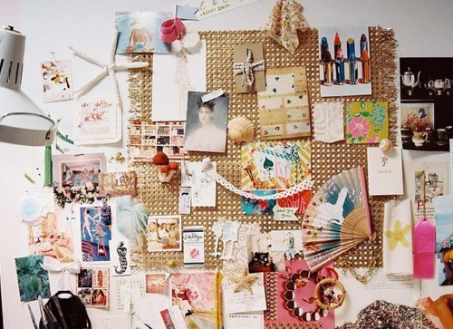 5f91a62cf8 Pinning at Home - DIY Inspiration Boards   A Pair & A Spare