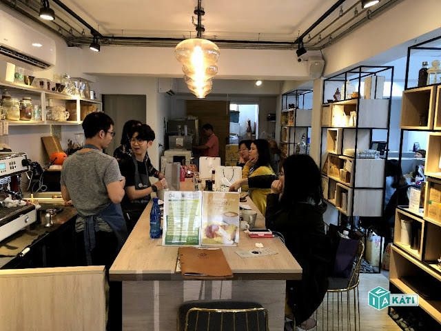 台北天然手沖咖啡推薦,來自緬甸高海拔山區,無污染的生長環境