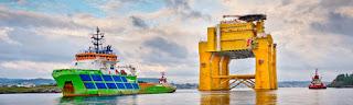 ABB consegna la connessione eolica DolWin2