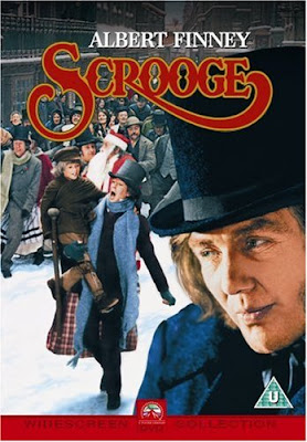 Image Result For Albert Finney Scrooge