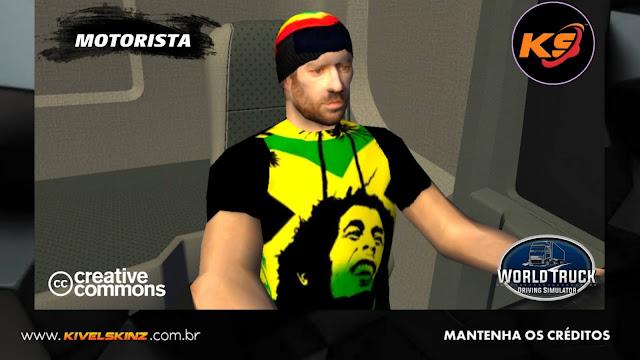 MOTORISTA - JAMAICA 05