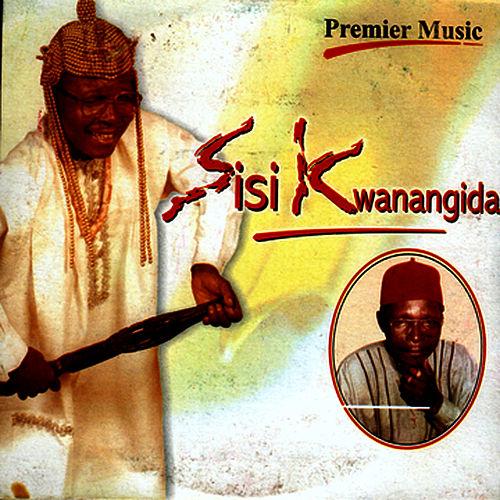 MUSIC: Chief Stephen Osita Osadebe - Sisi Kwanangida