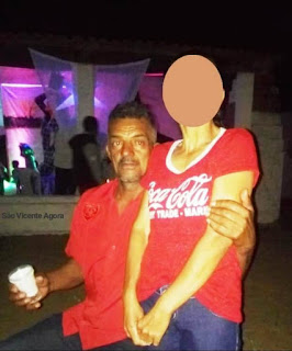 Homem é assassinado com vários tiros em São Vicente do Seridó