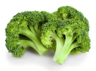 Broccoli health benefits, broccoli for antiageing