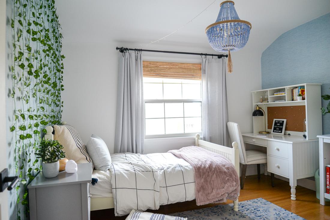 girls bedroom layout, girls bedroom makeover