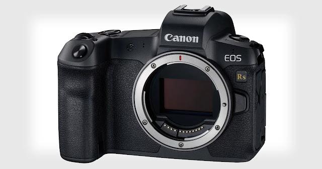 La nuova Canon 'EOS Rs' da 75 MP potrebbe arrivare entro Febbraio 2020