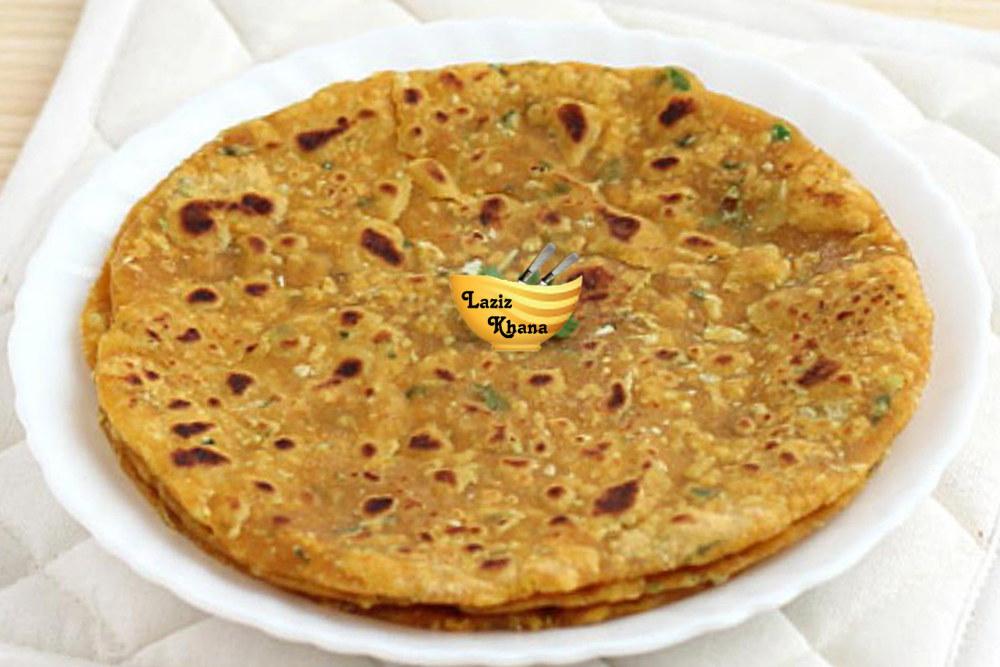 मेथी का थेपला बनाने की विधि – Methi Thepla Recipe in Hindi