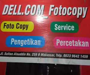 Lowongan Kerja di dell com Fotocopy dan Percetakan