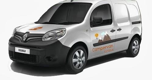 Prix Moyen D Une Location Camping Car Islande