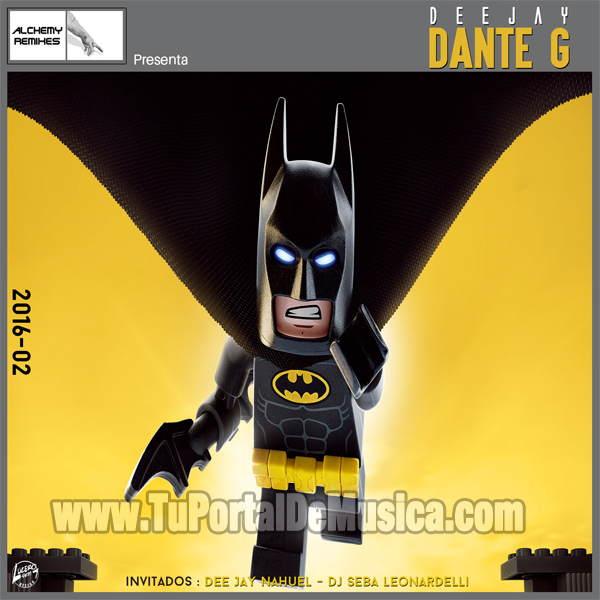 DeeJay Dante Gardiol Ft. V.A Vol. 2 (2016)