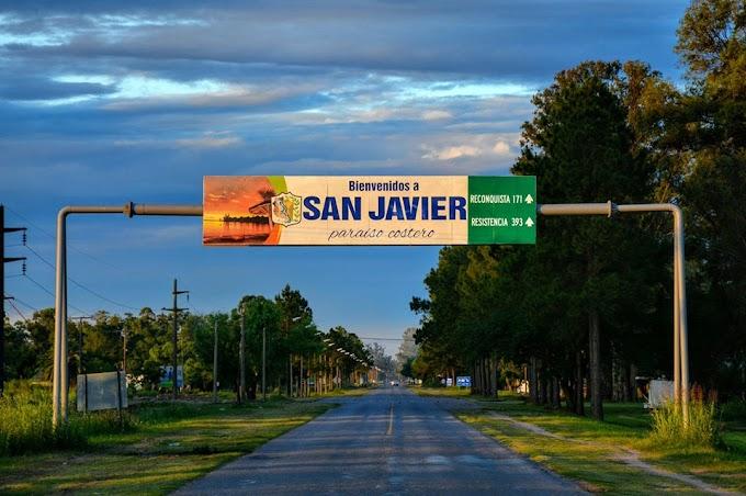 Por 14 días, San Javier le cierra las puertas a Helvecia