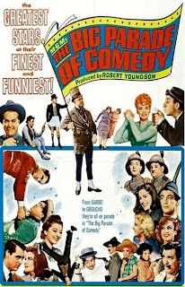 El gran desfile de la comedia | 1964 | The Big Parade of Comedy