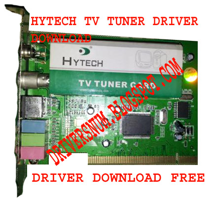 Tv tuner card drivers conexant