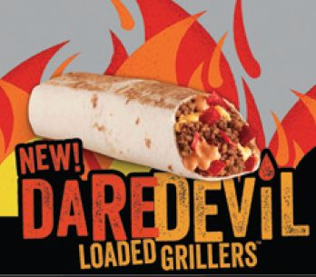 Taco Bell Testing Ghost Pepper and Habanero Sauces | Brand ...