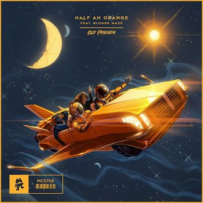 "Half An Orange Unveil Debut Single ""Old Friends"" ft. Blond Maze"