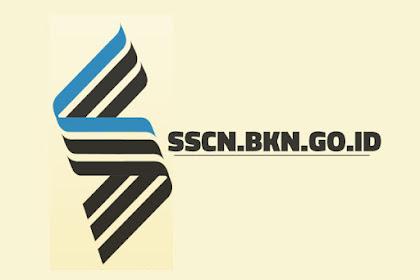 Tips Lancar Melakukan Pendaftaran CPNS di portal sscn.bkn.go.id