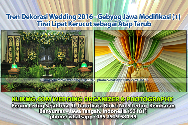 http://www.klikmg.web.id/2016/05/tren-dekorasi-wedding-2016-gebyog-jawa.html