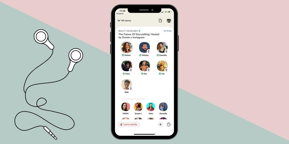 تحميل تطبيق كلوب هاوس Clubhouse الجديد 2021 للدردشة الصوتية اخر اصدار