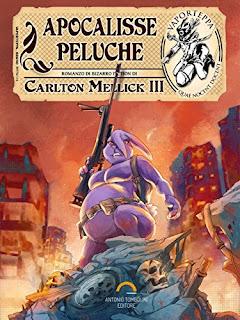 Apocalisse Peluche recensione