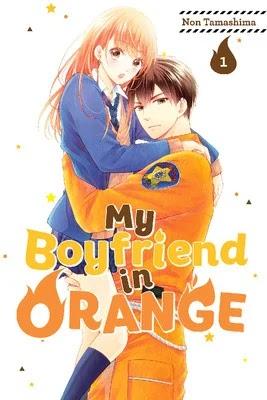 Moekare wa Orange-iro