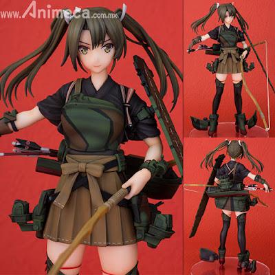 Figura Zuikaku Kai Ni Kantai Collection KanColle