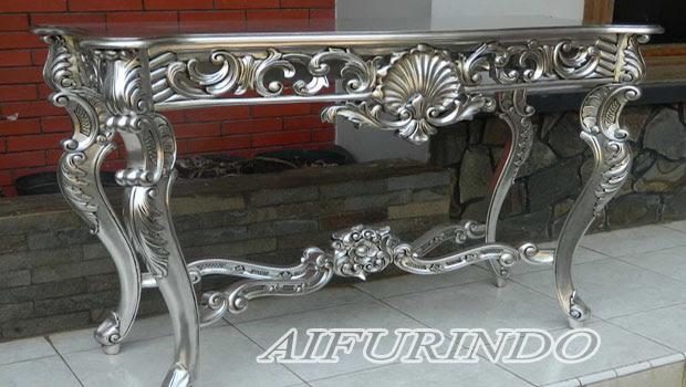 Aifurindo Classic French Furniture Indonesia