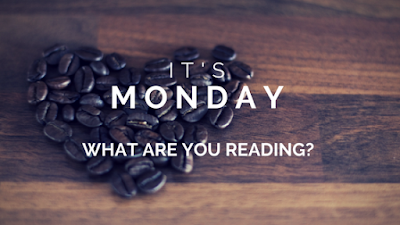 It's Monday. What are you reading?