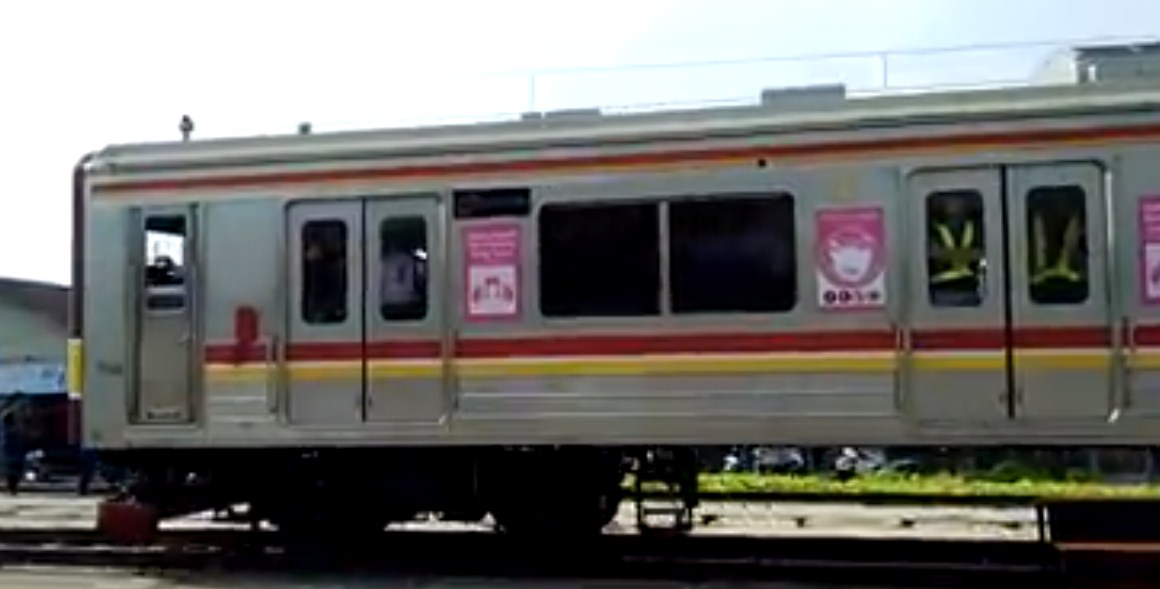 Jadwal Krl Commuterline Bekasi Pasar Senen Jakarta Kota Seputar