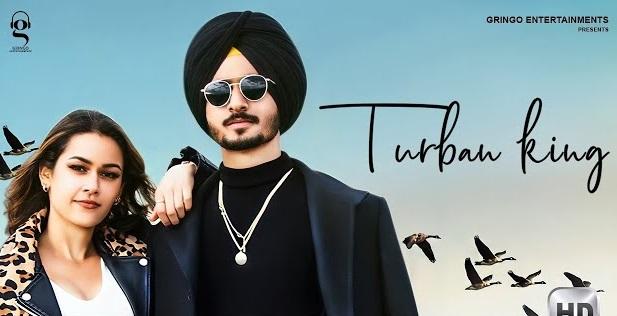 Turban King Lyrics - Nirvair Pannu