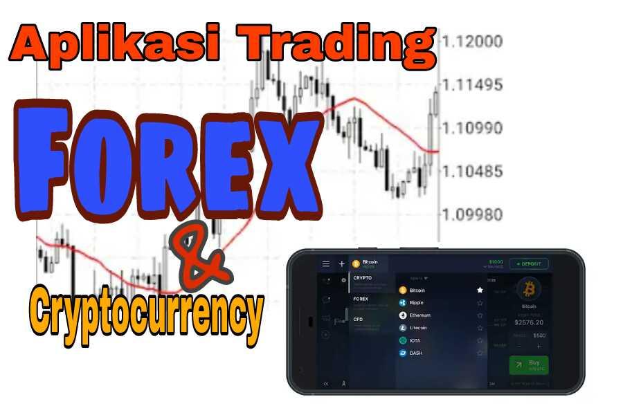 Website trading forex terpercaya
