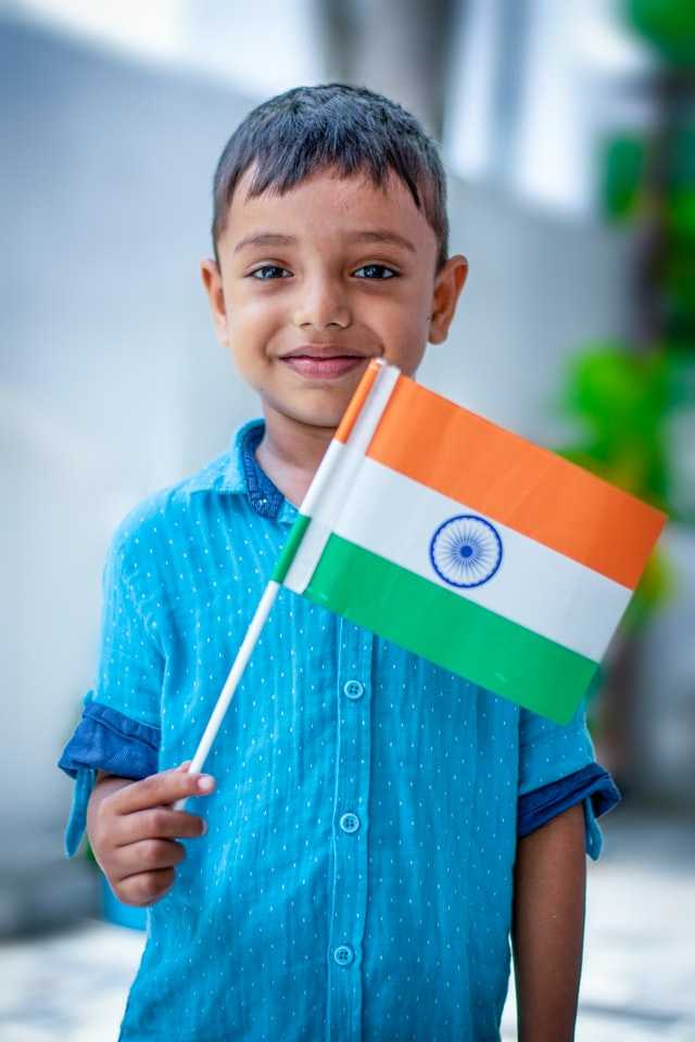 Happy Independence Day Status in Hindi - स्वतंत्रता पर शायरी