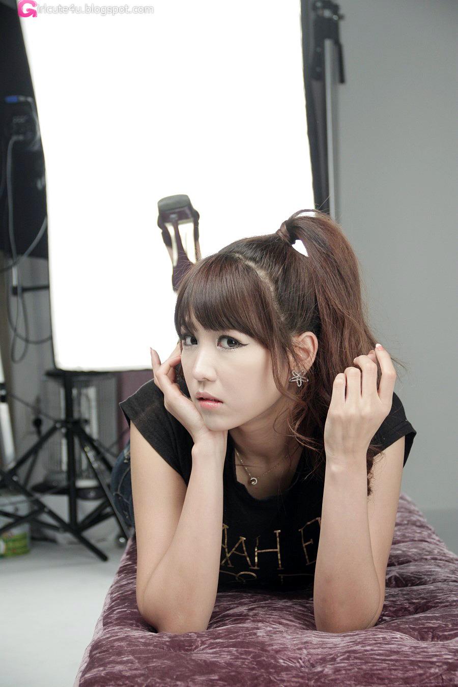 xxx nude girls: Lee Eun Hye - Teaser