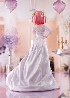 The Quintessential Quintuplets – Nakano Nino Wedding Ver., AMAKUNI