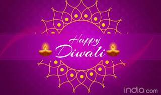 Happy Diwali image new