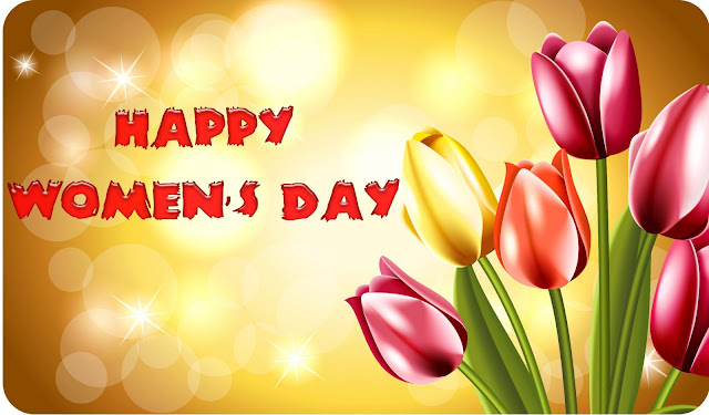 Happy Women's Day 2017 Images