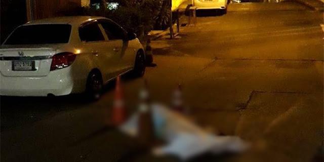 Viral Jenazah Pasien Covid Tergeletak Berjam-jam Di Jalanan