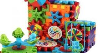 Mainan Anak Edukatif Yang Bagus Untuk Meningkatkan Kecerdasan Anak