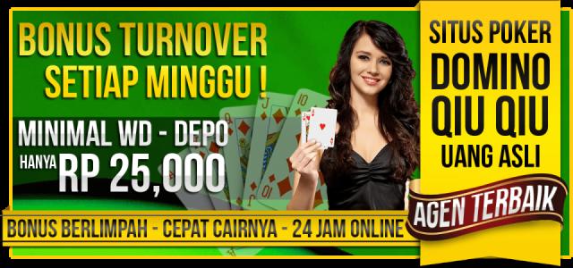 Situs Poker Mudah Menang Banjir Diskon di Menang-qq.co
