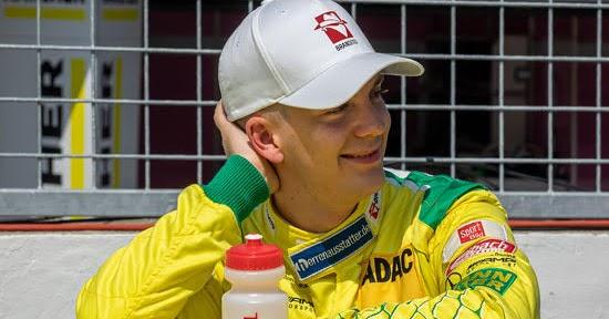 """Fabian Vettel: """"Würde gerne dort bleiben, wo ich bin"""""""
